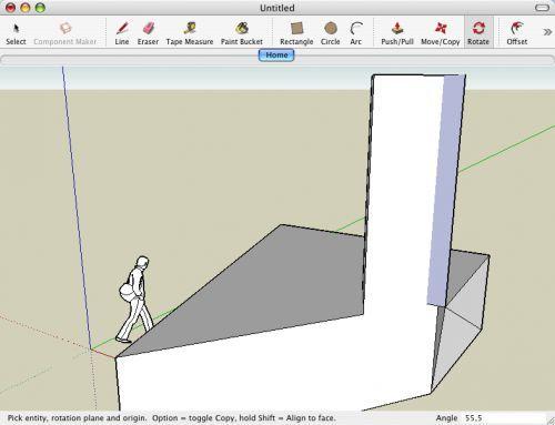 google sketchup free mac software. Black Bedroom Furniture Sets. Home Design Ideas